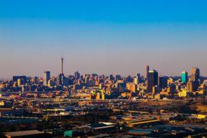 Факты о Йоханнесбурге