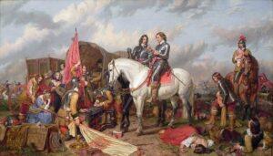 Революция в Англии