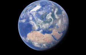 Доказательство шарообразности Земли