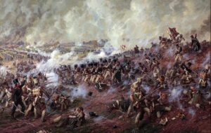 Факты о Бородинском сражении