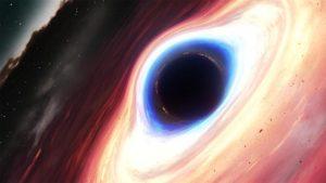 Факты о чёрных дырах