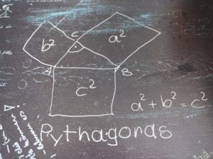 Факты о геометрии