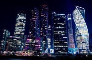 Факты о городах России