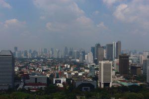 Факты о Джакарте
