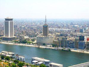 Факты о Каире