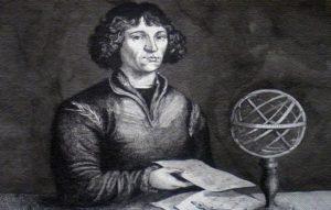 Факты о Копернике