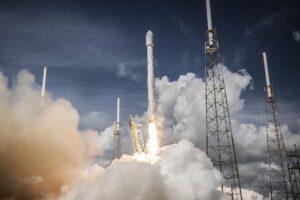Факты о космических ракетах