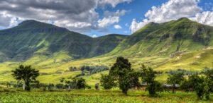 Факты о Лесото