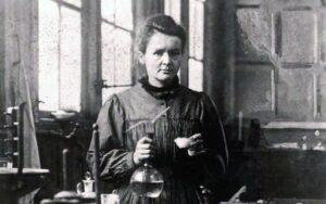 Факты о Марии Кюри