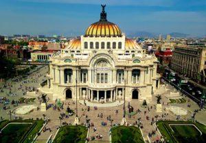 Факты о Мехико