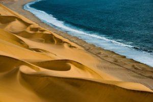 Факты о Намибии