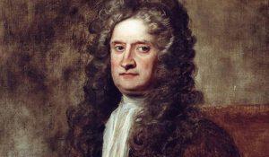 Факты об Исааке Ньютоне