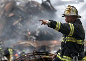 Факты о пожарных