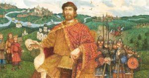 Факты о Ярославе Мудром