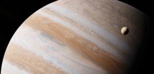 Факты о Юпитере