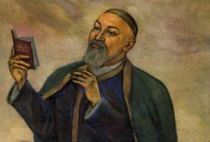 Факты об Абае Кунанбаеве