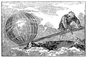 Факты об Архимеде