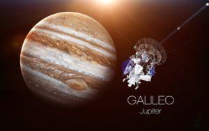 Зонд Галилео