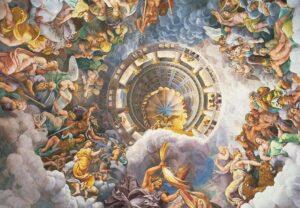 Герои мифов Древней Греции