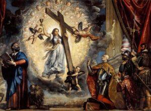 Художники эпохи Возрождения