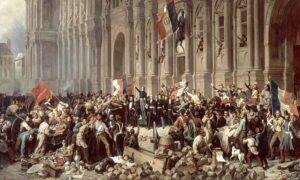 Июльская революция