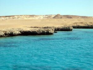 Факты о Красном море