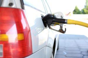 Факты о бензине