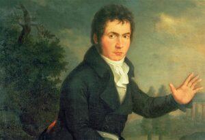 Факты о Бетховене