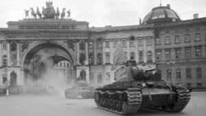 Факты о блокаде Ленинграда