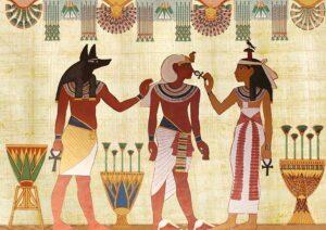 Факты о Древнем Египте