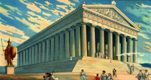 Факты о Древней Греции