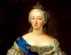 Факты о Елизавете Петровне