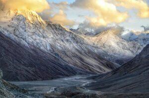 Факты о Гималаях