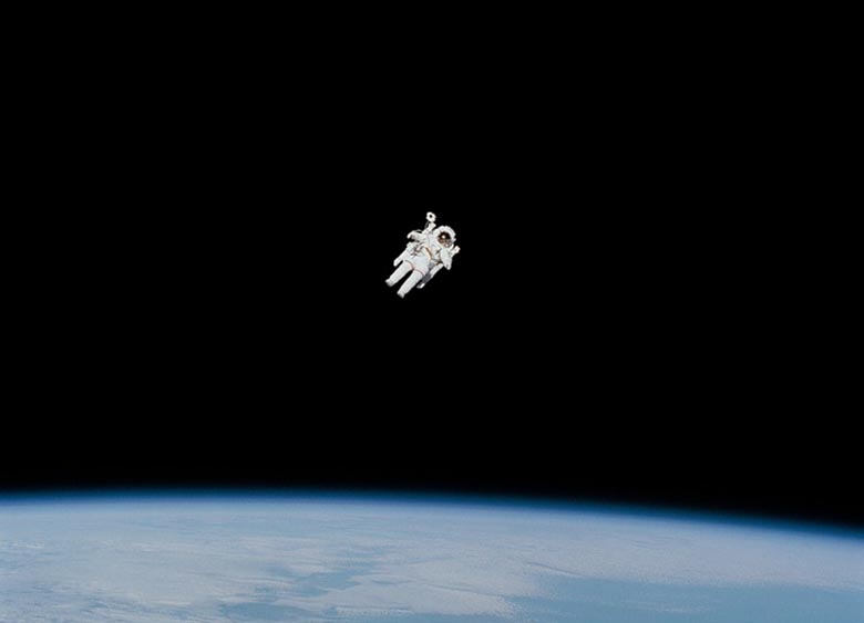 Факты о гравитации