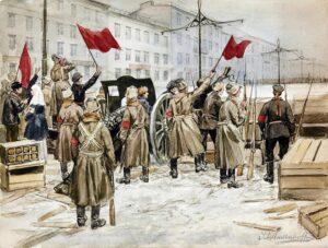 Факты о Гражданской войне в России