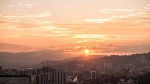 Факты о Каракасе