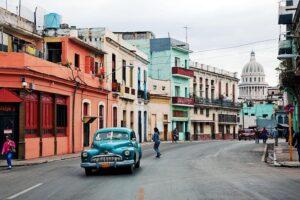 Факты о Кубе