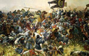 Факты о Куликовской битве