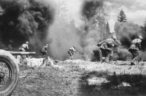 Факты о Курской битве