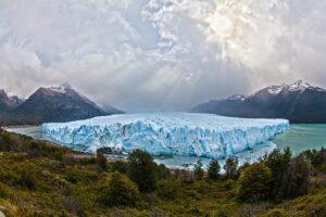 Факты о ледниках