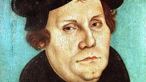 Факты о Мартине Лютере