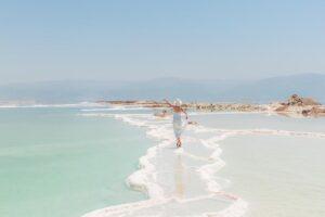 Факты о Мёртвом море