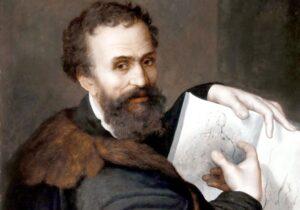 Факты о Микеланджело