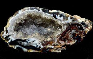 Факты о минералах