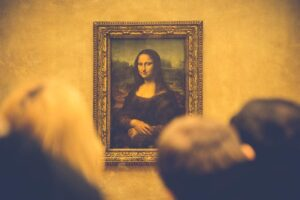 Факты о Мона Лизе