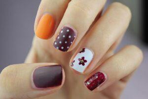 Факты о ногтях