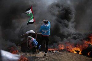 Факты о Палестине