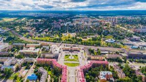 Факты о Петрозаводске