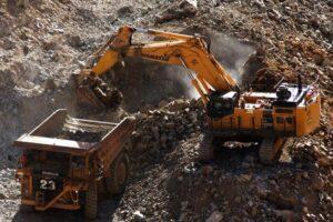 Факты о полезных ископаемых