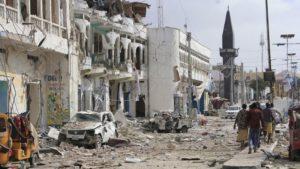 Факты о Сомали